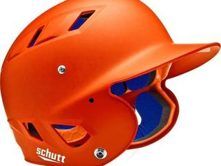 Schutt Adult Air 4 2 Matte Batting Helmet