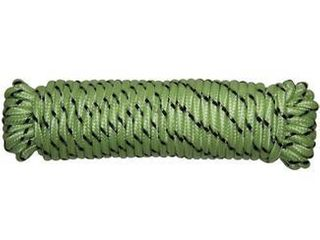 50  Glow In The Dark Diamond Braid Rope 1 4
