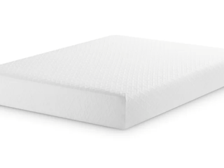 Wayfair Sleepa 10  Firm Gel Memory Foam Mattress   Queen   314 99 Retail