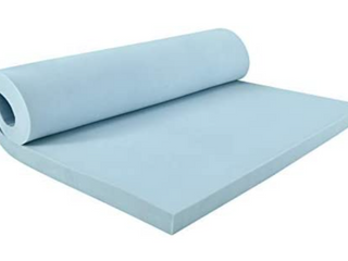 Sealy TrueForm 3  Memory Foam Mattress Topper  King