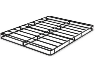 Sleep Metal Box Spring   133 98