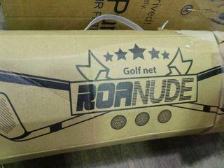 Roanude Golf Practice Net