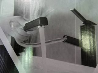 Faucet with Extendable Sprayer