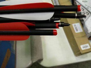 lot of 8 8mm Arrows