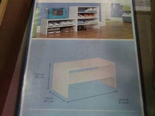 Closet Maid Horizontal Stackable Organizer