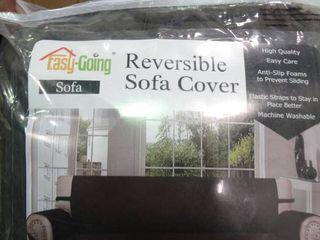 Easy Going Sofa Reversible Sofa Cover