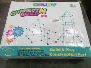 Obuby Connect  N Build