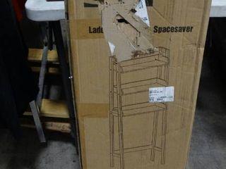 ladder Bathroom Spacesaver
