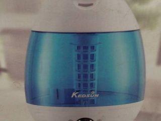 Kedsum Ultrasonic Top Fill Humidifier