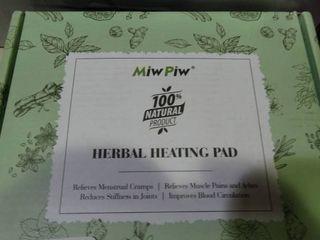 Herbal Heating Pad