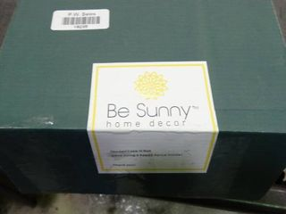 BE Sunny Home Decor