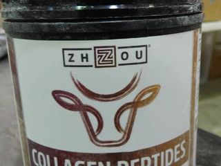 Zhou Collagen Peptides The Optimal Protein