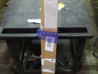 Adjustable Curtain Rod