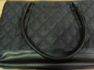 Gonex Black Handbag