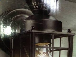 Heath Zenith Motion Activated Outdoor light Fixture