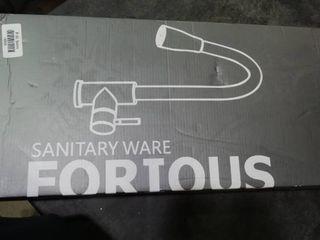 Sanitary Ware Fortous Kitchen Faucet