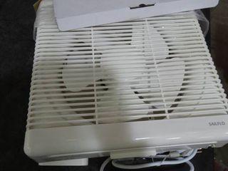 Wall Window Type Extractor Fan
