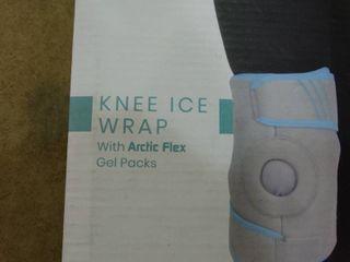 VIVE Knee Ice Wrap
