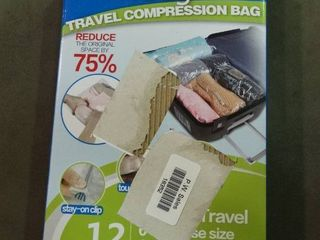 Hi Bag Travel Compression Bag