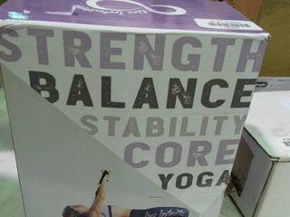 65cm Professional Grade Exercise Ball