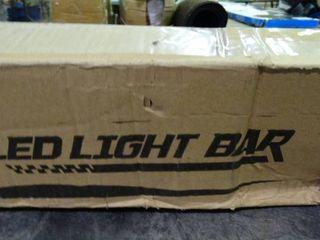 32  Nilight lED light Bar