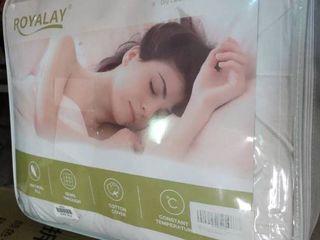 Royalay Queen Down Comforter