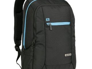 Ogio Black Blue Backpack