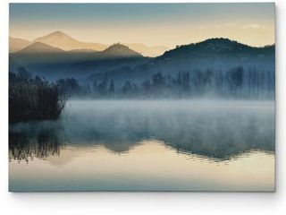 Wexford Home Danita Delimont  Quiet Morning  Wall Art