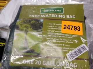 green scapes tree watering bag