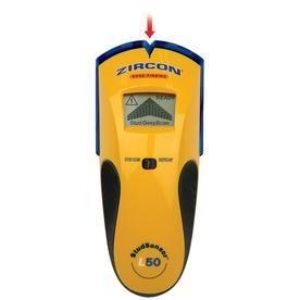 Zircon StudSensor e50 Electronic Stud Finder