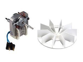 Broan S97012038 Ventilation Fan Motor and Blower Wheel Assembly