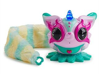 Pixie Belles   Interactive Enchanted Animal Toy  Rosie  Pink