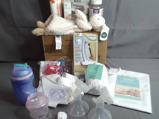 lOT of Multiple Baby Items