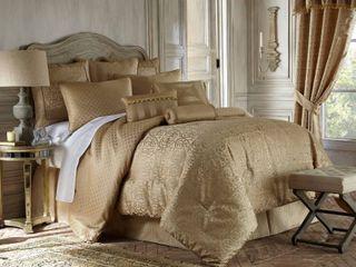 Waterford  Anya 4 PC Comforter Set