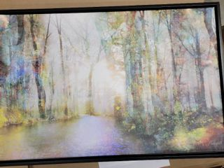 Copper Grove Roozbeh Bahramali s  Hope  Gallery Wrapped Canvas with Frame