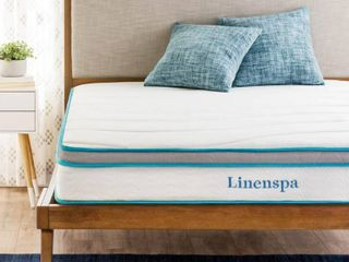 Best Selling linenspa Mattresses  twin
