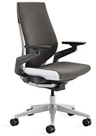 Steelcase Gesture Chair  Graphite MSRP  1000