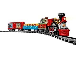 Ready to Play Toy Story Train Set