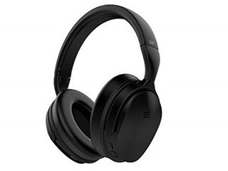 MonoPrice Bt 300ANC Wireless Over Ear Headphones With Active Noise Cancelling