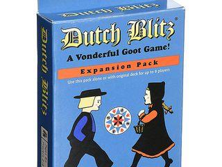 Dutch Blitz Blue Expansion Pack