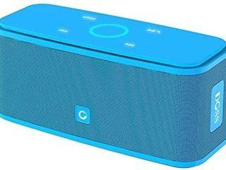 DCSS wireless bluetooth speaker   NO CORDS