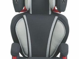 Graco Highback Turbo Booster Car Seat  Glacier