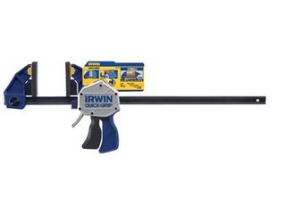 Irwin Industrial Tools 2021412N Next Generation 12 Inch Bar Clamp and Spreader