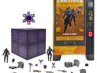 Fortnite large Vending Machine 2 Figure Pack