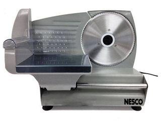 NESCO 8 6  Food Slicer