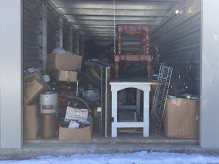 RightSpace Storage - Hooksett Storage Auction