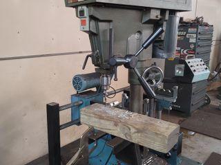 Metal Shop Equipment, Tools and Accessories