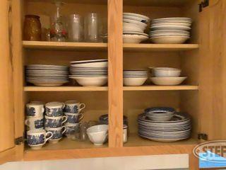 Cabinet of Oriental Dishware Misc 0 jpg