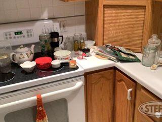 Misc Kitchen Items 0 jpg