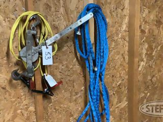 Cable Hose Jumper Cables 0 jpg
